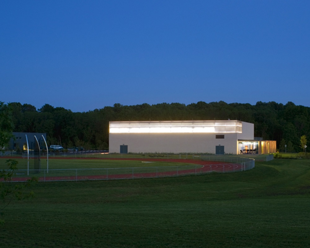 Solebury School, John D. Brown Athletic Center