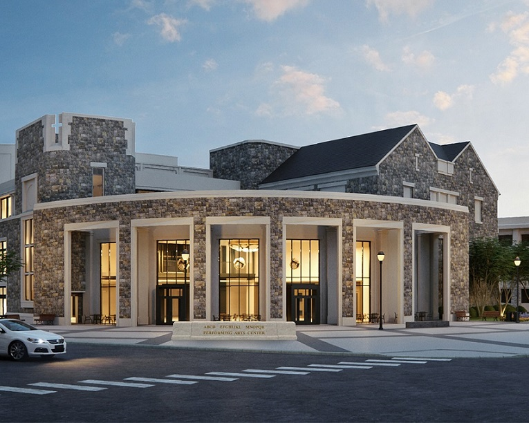 Villanova University Performing Arts Center
