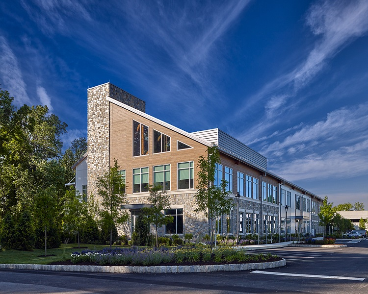 structural engineer/workplace/Equus Capital Partners Corporate Headquarters/O'Donnell & Naccarato