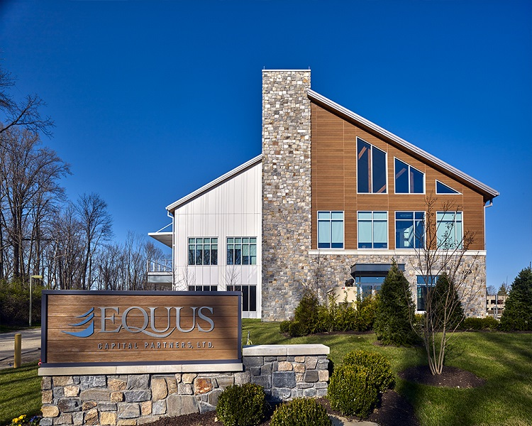 structural engineer/workplace/Equus Capital Partners Corporate Headquarters/O'Donnell & Naccarato 2